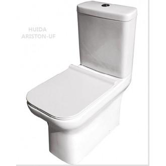 Μπανιο - Λεκάνες - Καζανάκια - HUIDA:Ariston-UF 64x36x40,5h cm  Πρέβεζα - Άρτα - Φιλιππιάδα - Ιωάννινα