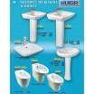 Μπανιο - Έπιπλα - Καθρέφτες - Νιπτήρες - HUIDA:Νιπτήρας με Κολώνα Επτωση -20% Καταλόγου-Nιπτήρας |Πρέβεζα - Άρτα - Φιλιππιάδα - Ιωάννινα