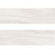 NEW OAK WHITE 1064: Λευκό πάγου Γρανίτης Τύπου Ξύλου Ανάγλυφο 17x62cm