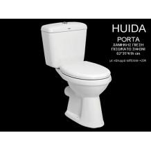 Huida Porta: (New Montel) 62x36cm