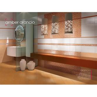 Πλακακια - Μπάνιου - Σειρά Amber Arancio: 22,5x45,5 |Πρέβεζα - Άρτα - Φιλιππιάδα - Ιωάννινα