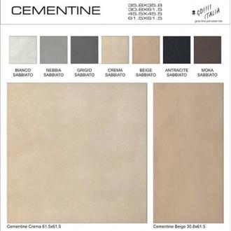 Πλακακια - Δαπέδου - Cementine Color 45,5x45,5 |Πρέβεζα - Άρτα - Φιλιππιάδα - Ιωάννινα