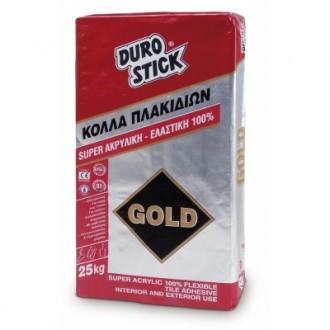Κολλες - Durostick  Gold |Πρέβεζα - Άρτα - Φιλιππιάδα - Ιωάννινα