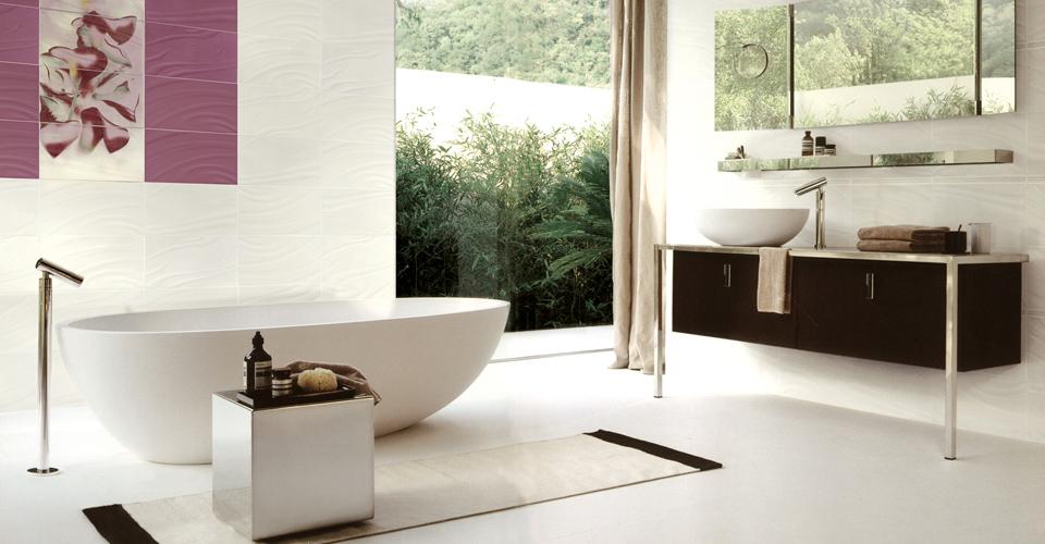 1 Μοντέρνα Μπάνια